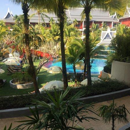 Krabi Thai Village Resort: photo1.jpg