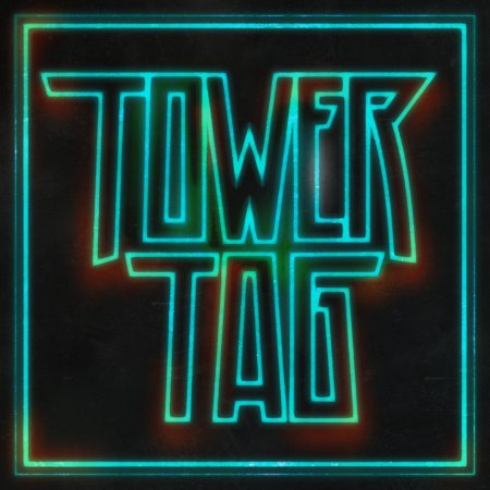 Tower Tag - Laser Tag VR