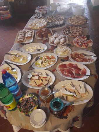 Soggiorno Taverna Celsa - UPDATED 2018 Prices & B&B Reviews (Italy ...