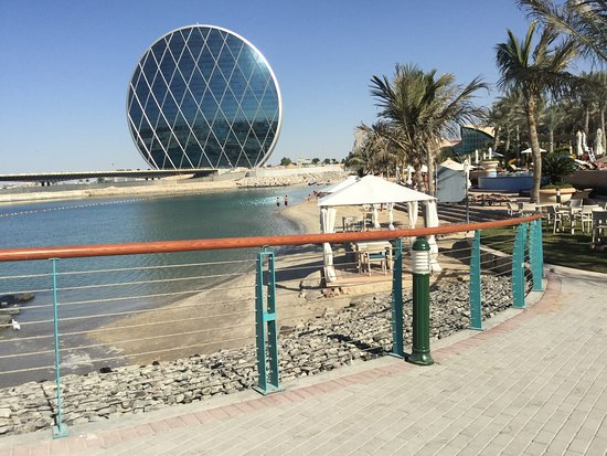 Al Raha Beach Hotel Φωτογραφία