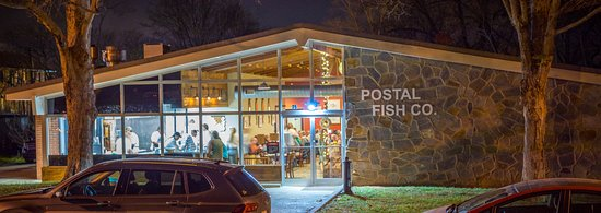 Pittsboro Postal Fish Company