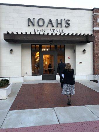 Noah'S Event