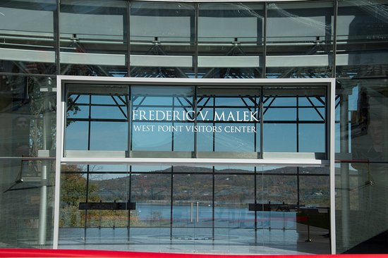 ‪Frederic V. Malek West Point Visitors Center‬