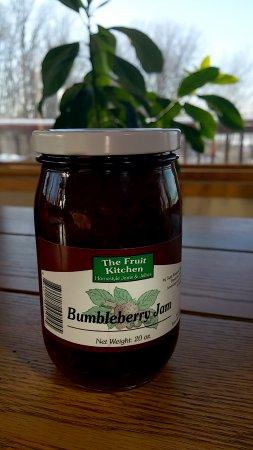Melrose, MN: Bumbleberry Jam