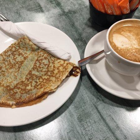 Cafeteria Gaxen: photo0.jpg
