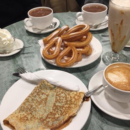 Cafeteria Gaxen: photo1.jpg