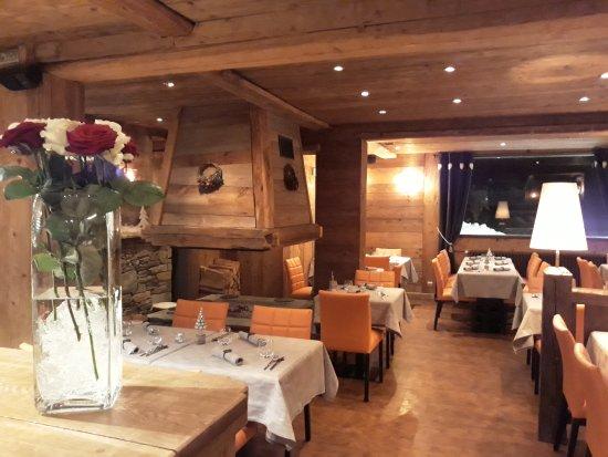 Hotel Restaurant L'Oxygene