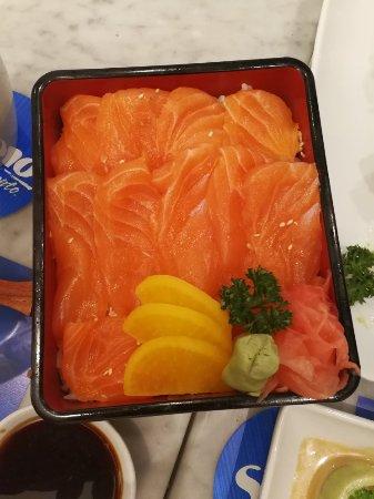 Sumo Sushi & Bento Photo