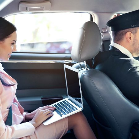 Oakville, Kanada: Ideal Executive Car Service