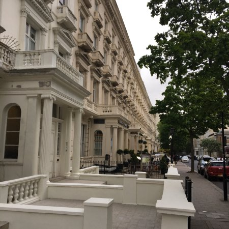 Picture of holiday villa hotel and suites - Holiday villa londres ...