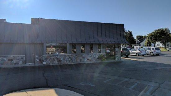 Grandville, Μίσιγκαν: Entrance
