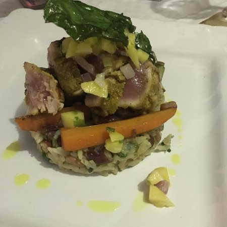 Orlando S Restaurant St Lucia
