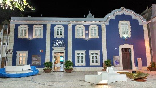 Casa da Baia – Centro de Promocao Turistica
