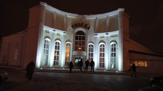 Things To Do in Tula Kremlin Museum, Restaurants in Tula Kremlin Museum
