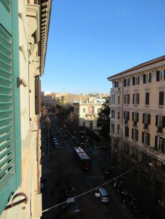 Hotel Romanico Palace Kamer 434 Links Richting Omliggende Supermarkten En Restaurants
