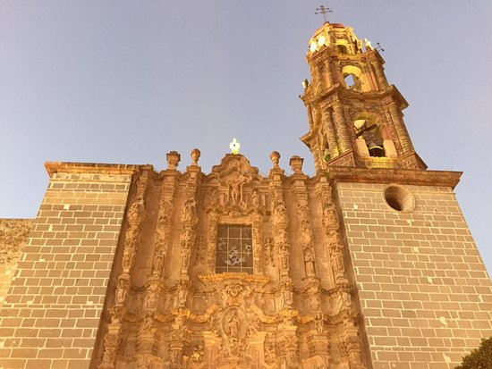 Church of San Francisco (Iglesia de San Francisco)