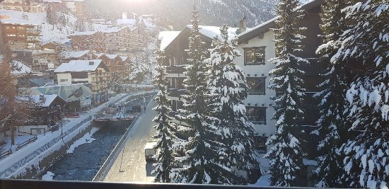 Hotel Alpenhof: 20171217_113833_large.jpg