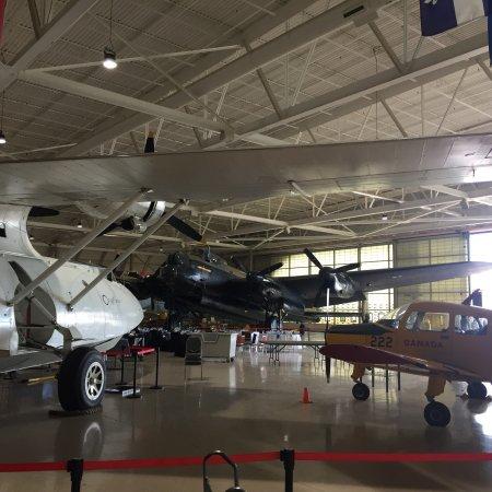 canadian warplane heritage museum mount hope all you. Black Bedroom Furniture Sets. Home Design Ideas