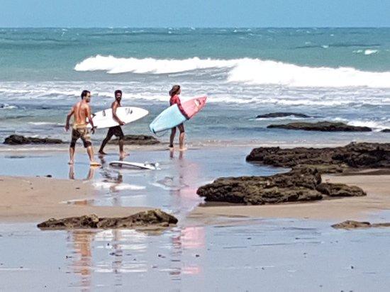 Praia da Taiba: 20171218_102400_large.jpg