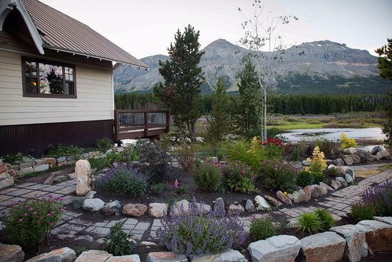 East Glacier Park Village Hotels