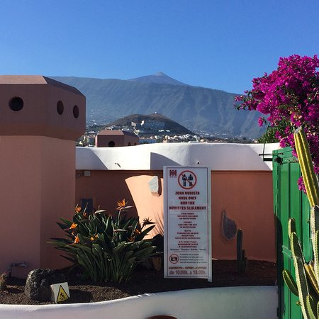 Hotel Puerto Palace : photo0.jpg