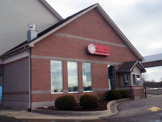 The 10 Best Restaurants In Williamston