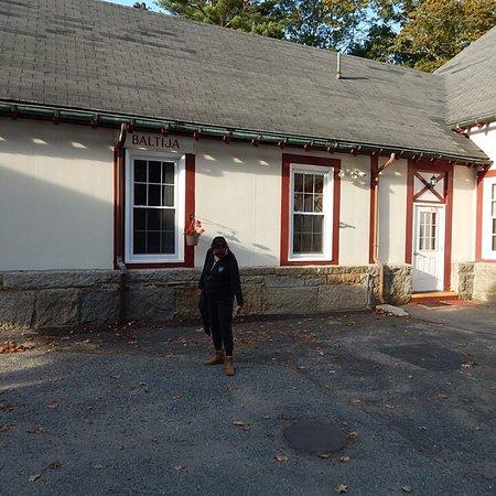 Billede af franciscan guest house kennebunk for Franciscan house