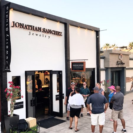 Jonathan Sanchez Jewelry Studio