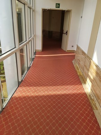 Silken Al-Andalus Palace Hotel : 20171223_073030_large.jpg