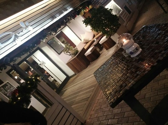 Duo Restaurant & Bar : 20171214_203854_large.jpg