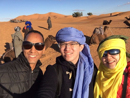 Morocco Adventure Desert Tours