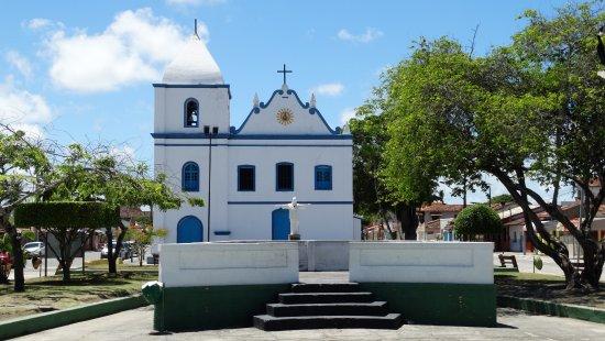 Igreja Matriz de Nossa Senhora da Purificacao