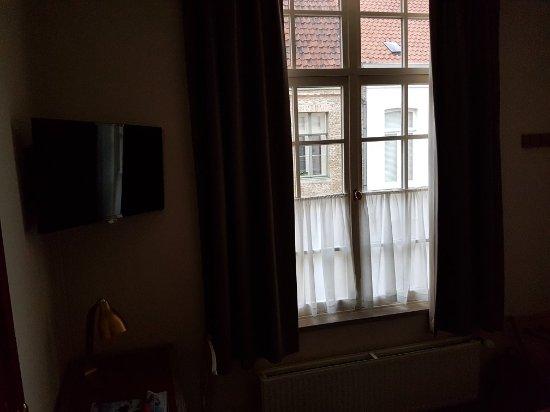 호텔 아도르네스 사진