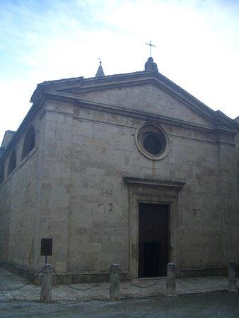 Sarteano照片