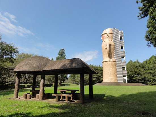 Kurefushi no Sato Kofun Park