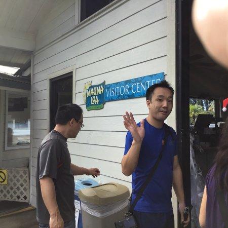 Keaau, Havai: Mauna Loa