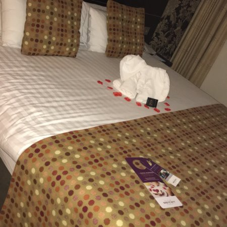 Mercure Manchester Piccadilly Hotel: photo0.jpg