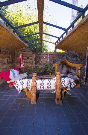 Hotel Patagonia Pucon Photo
