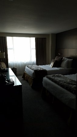 The Benson, a Coast Hotel: 20171221_145107_large.jpg