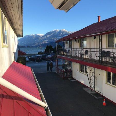 Harrison Spa Motel: photo0.jpg