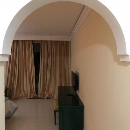 Hotel Volubilis: September 2017