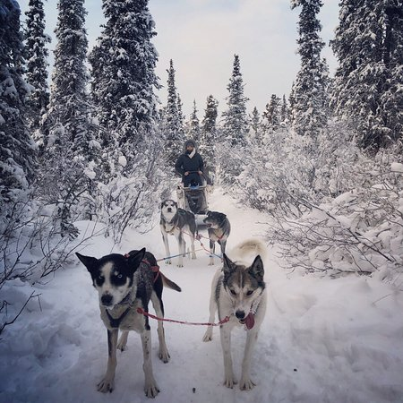 Sky High Wilderness Ranch: photo1.jpg