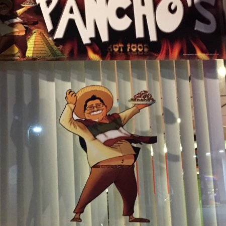 South Bound Brook, NJ: Pancho's Mexican Grill