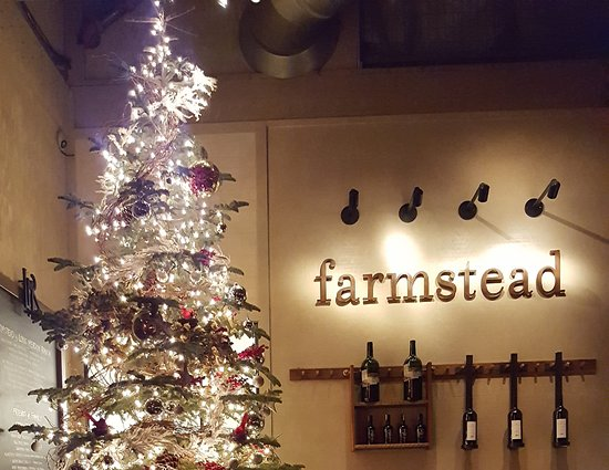 Farmstead at Long Meadow Ranch : Best of the Holidays