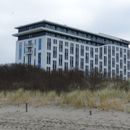 Picture of a ja warnemuende das resort for Ja hotel in warnemunde