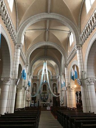 Eglise Notre-Dame de l'Assomption, Paroisse Saint-Joseph-de-la-Tour