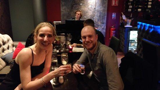 Maximilians Bistro & Wine Bar: IMG_20171223_231715_large.jpg