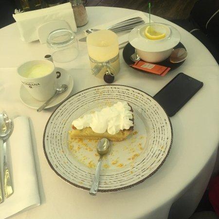 תמונה מRestaurant Allegria