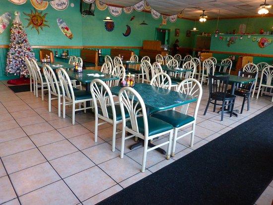 Mi Mexico Mexican Restaurant New Smyrna Beach Fotos