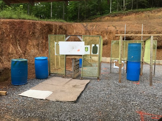 Oliver Springs, TN: Practical training